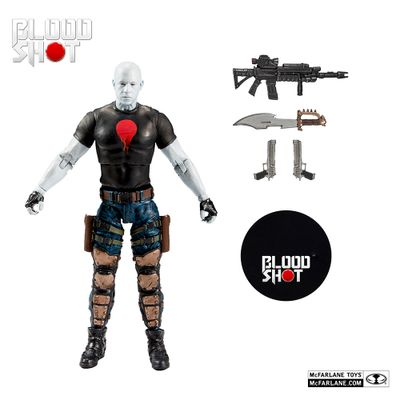 Boneco-Articulado---Bloodshot-18-cm---Fun-0