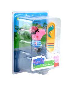 Mini-Figura-e-Acessorios---Peppa-S1-e-S2---Peppa-Pig---Skatista---Sunny-0