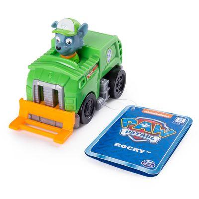 Mini-Figura-e-Veiculo---Paw-Patrol-Rescue-Racers---Patrulha-Canina---Rock---Sunny-0