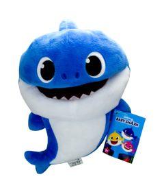 Pelucia-Baby-Shark---Fantoche-com-Musica---Azul---Sunny-2