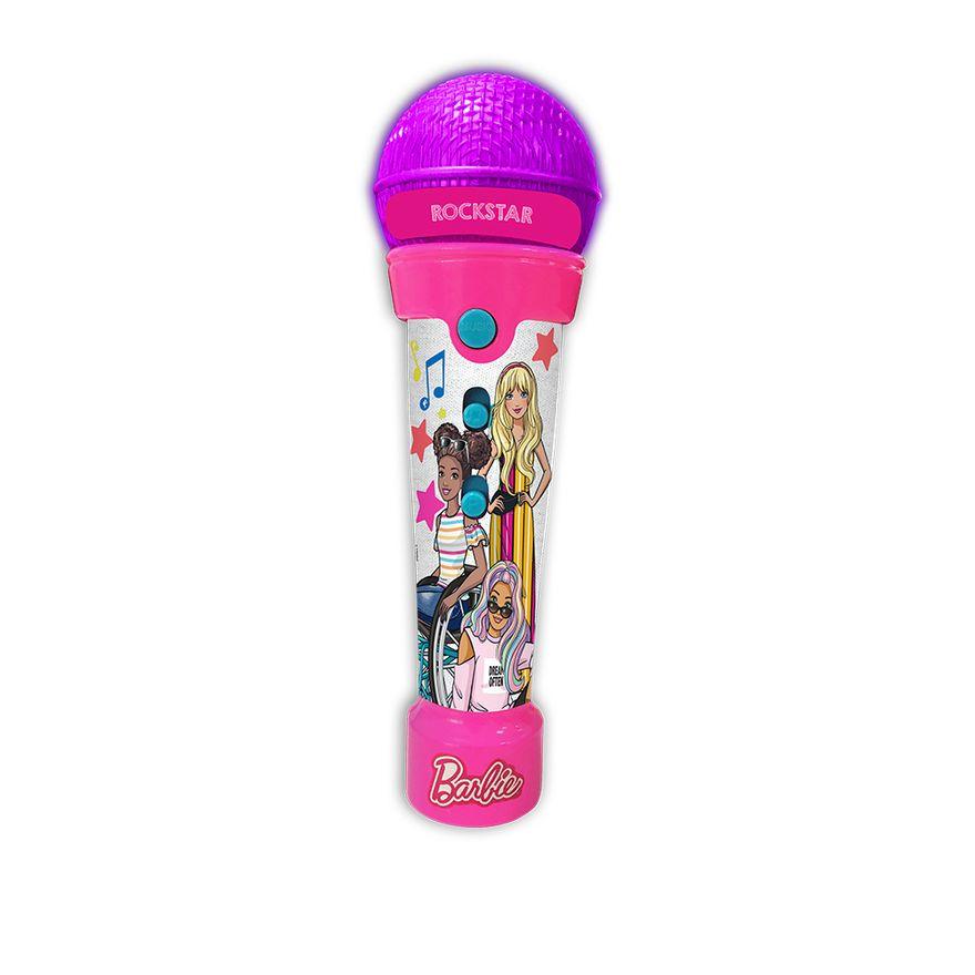 Microfone---Barbie---Rockstar---Fun-0