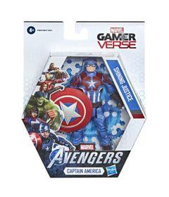 Boneco-Articulado---Avengers-Game-Verse---Capitao-America---Marvel---Hasbro-0