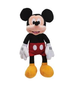 Pelucia---Mickey-40cm---Disney---Fun-0