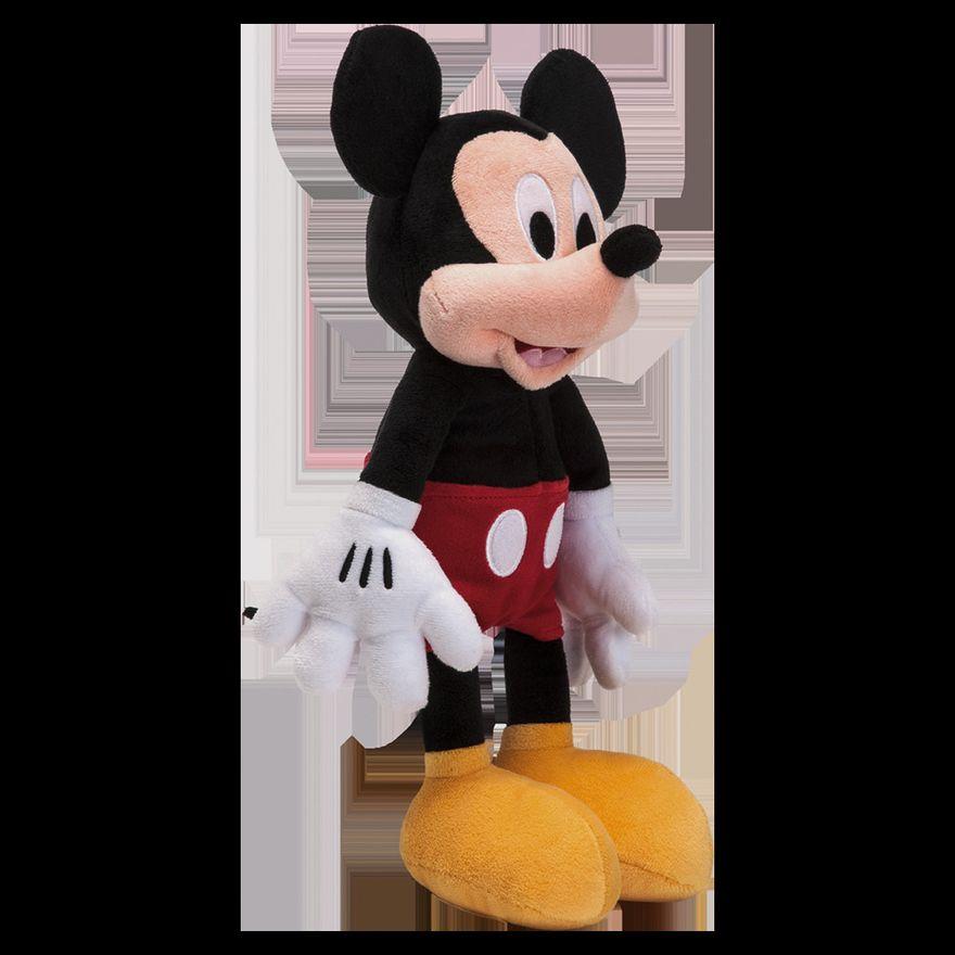 Pelucia---Mickey-40cm---Disney---Fun-3