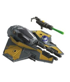 Figura-Articulada-e-Veiculo---Disney---Star-Wars---Mission-Fleet-Stellar---Jedi-StarFighter---Hasbro-0