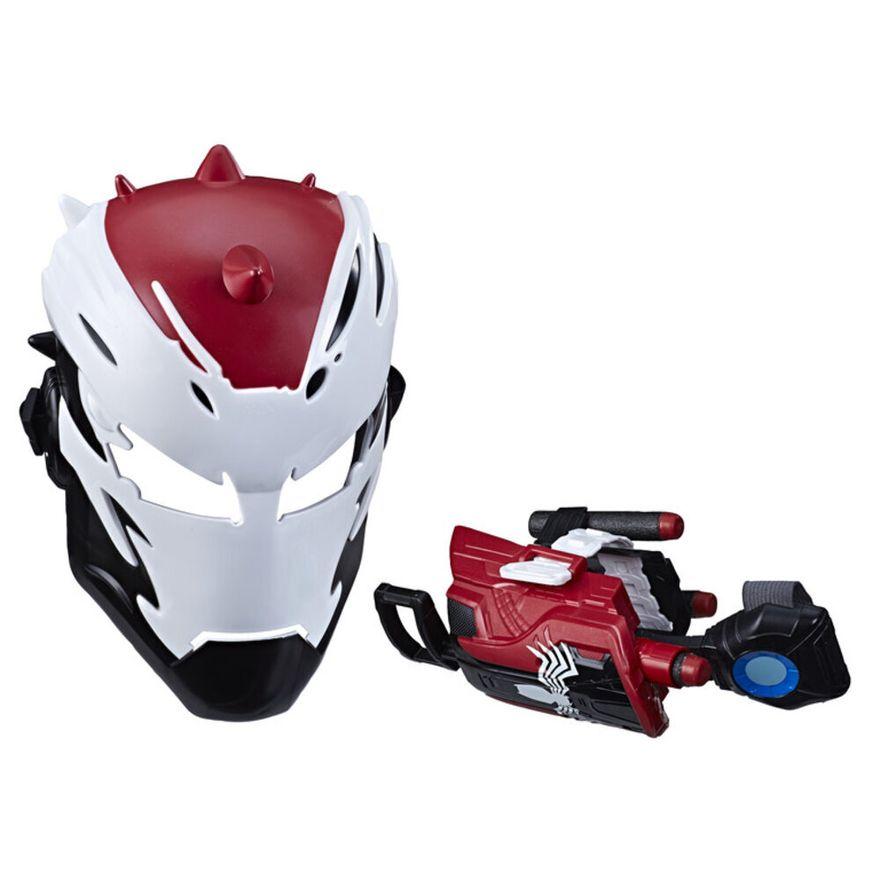 Mascara-e-Lancador---Disney---Marvel---Spider-Man-Maximum-Venon---Iron-Man-Venomizado---Hasbro-2
