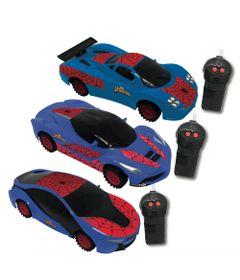 Mini-Veiculo-de-Controle-Remoto---Web-Storm-3-Fun---Spider-Man---Candide-0