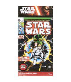 Quebra-Cabeca-Nano---Star-Wars---Luke-Skywalker---500-Pecas---Toyster---Disney_Frente