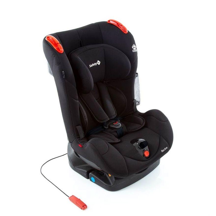 Cadeira-para-Auto---De-0-a-25-Kg---Recline---Full-Black---Safety-1St_Frente