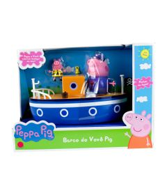 Mini-Veiculo---Barco-do-Vovo-Pig---Peppa-Pig---Sunny-0