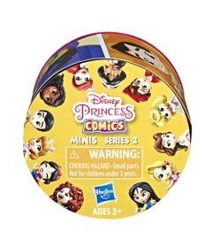 Mini-Boneca-Surpresa---Disney---Princesas---Comics---Serie-2---Hasbro-1