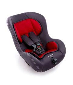Cadeira-para-Auto---De-0-a-25-Kg---Status---Cinza-e-Vermelha---Voyage_Frente