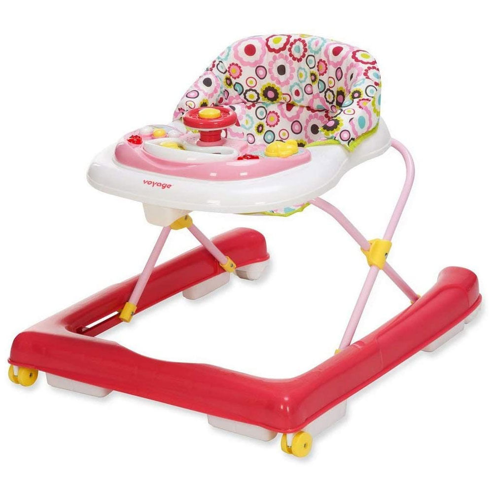 Andador Buggy - Rosa - Safety 1St