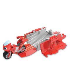 Playset-com-Veiculo---Rick-Zoom----Vermelho---Sunny-0