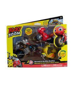 Mini-Veiculo---Moto---Ricky-Zoom-em-Embalagem---Hank-e-The-Bike-Buddies---Sunny-0