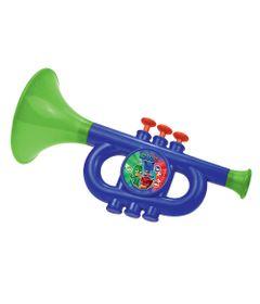 Mini-Trompete---Pj-Masks---Verde---Candide-0