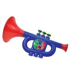 Mini-Trompete---Pj-Masks---Vermelho---Candide-0