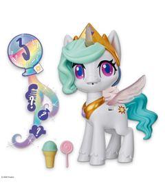 Figura-com-Acessorios---My-Little-Pony---Beijo-do-Unicornio---Princesa-Celestia---Hasbro-0