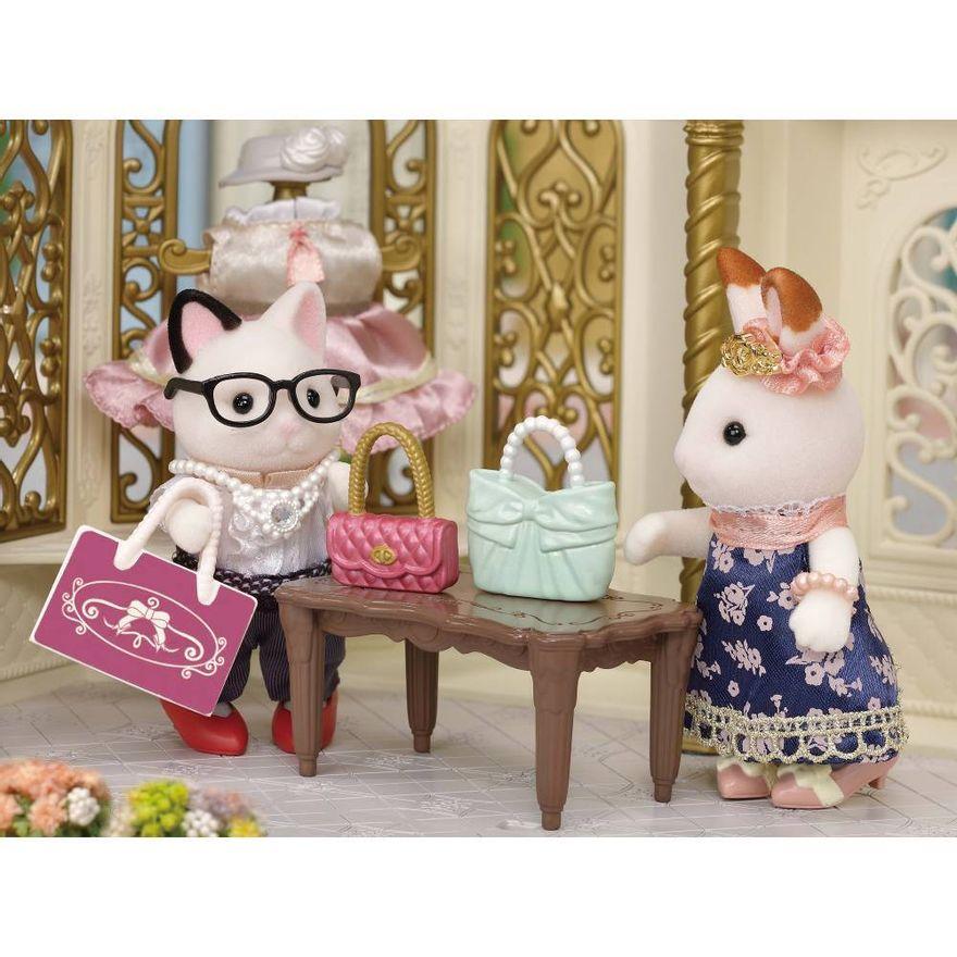Sylvanian-Families---Boutique-Fashion-Town---Epoch-4