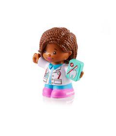 Mini-Figura---Little-People---Audrey-Dentista---Fisher-Price---Mattel-0