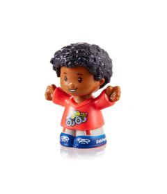 Mini-Figura---Little-People---Chris---Fisher-Price---Mattel-0