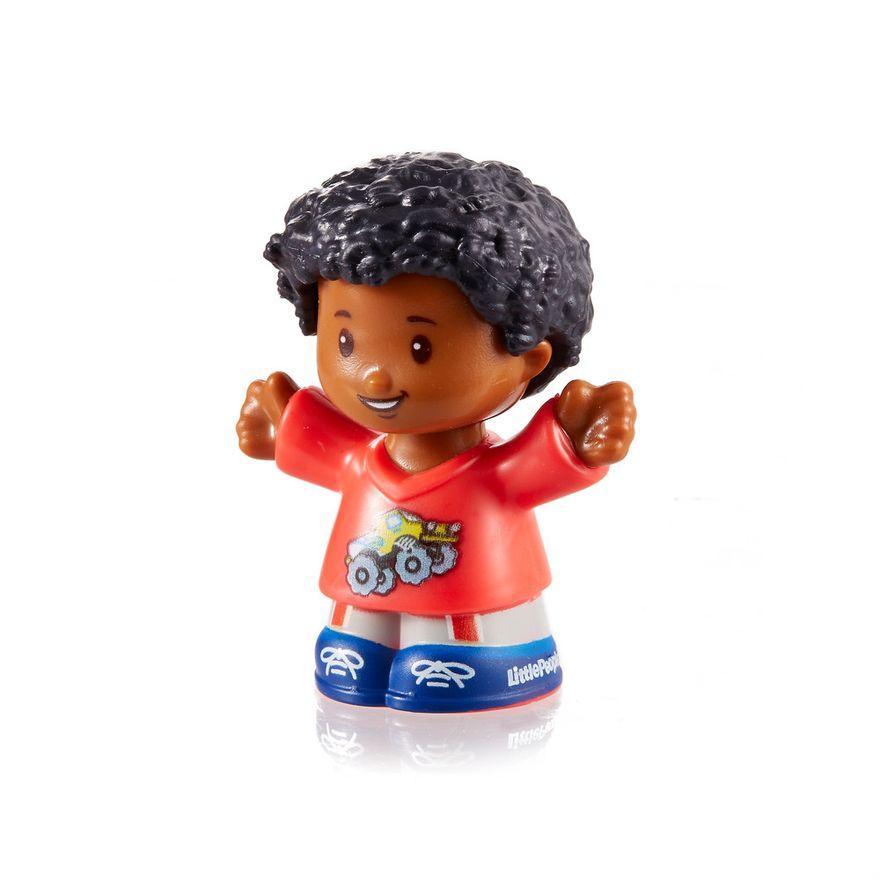 Mini-Figura---Little-People---Chris---Fisher-Price---Mattel-0