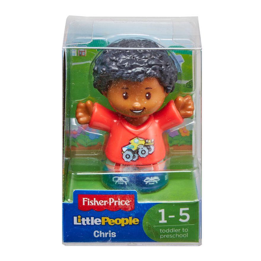 Mini-Figura---Little-People---Chris---Fisher-Price---Mattel-2