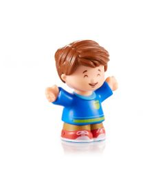 Mini-Figura---Little-People---Jack---Fisher-Price---Mattel-0