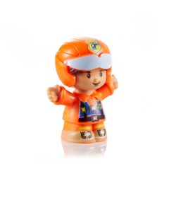 Mini-Figura---Little-People---Louis-o-Piloto---Fisher-Price---Mattel-0
