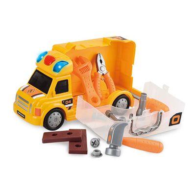 Veiculo-e-Acessorios---Caminhao-de-Construcao-Workshop---Junior-Truck---Multikids-0