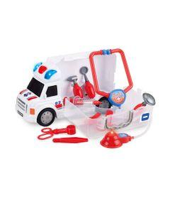 Veiculo-e-Acessorios---Caminhao-de-Primeiros-Socorros-Workshop---Junior-Truck---Multikids-0