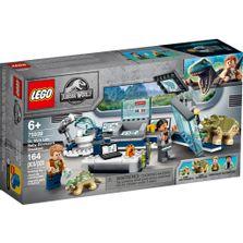 LEGO-Jurassic-World---Laboratorio-do-Dr---A-Fuga-dos-Dinossauros-Bebes---75939-0