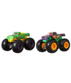 conjunto-de-veiculos-hot-wheels-monster-trucks-a-51-patrol-vs-test-subject-mattel_Frente