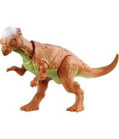 figura-articulada-jurassic-world-batalha-feroz-pachycephalosaurus-mattel_Frente