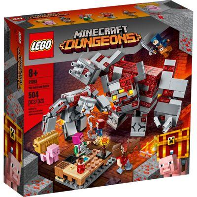 LEGO-Minecraft---O-Combate-de-Redstone---21163--0