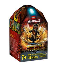 LEGO-Ninjago---Rajada-de-Spinjitzu---Cole---70685--0