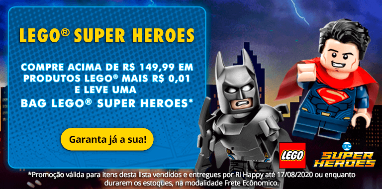 5 - Lego Promo Pais - FullBanner - Mobile - act