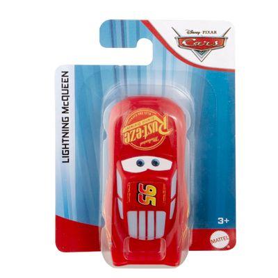 Mini-Veiculo---Die-Cast-1-64---Disney-Pixar---Cars---Relampago-McQueen---Mattel-0