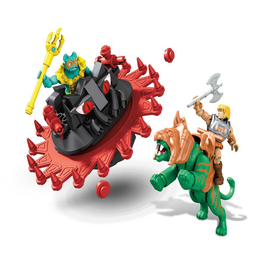 Blocos-de-Encaixe---Mega-Construx---Masters-of-the-Universe---Ataque-Roton---Mattel-0