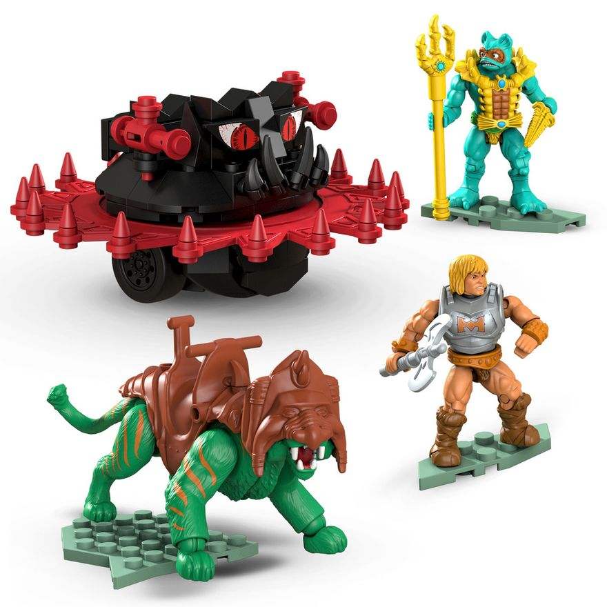 Blocos-de-Encaixe---Mega-Construx---Masters-of-the-Universe---Ataque-Roton---Mattel-2