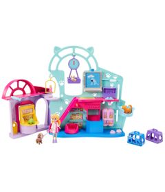 Mini-Boneca-Polly-Pocket---Clinica-Veterinaria-da-Polly---Mattel-0