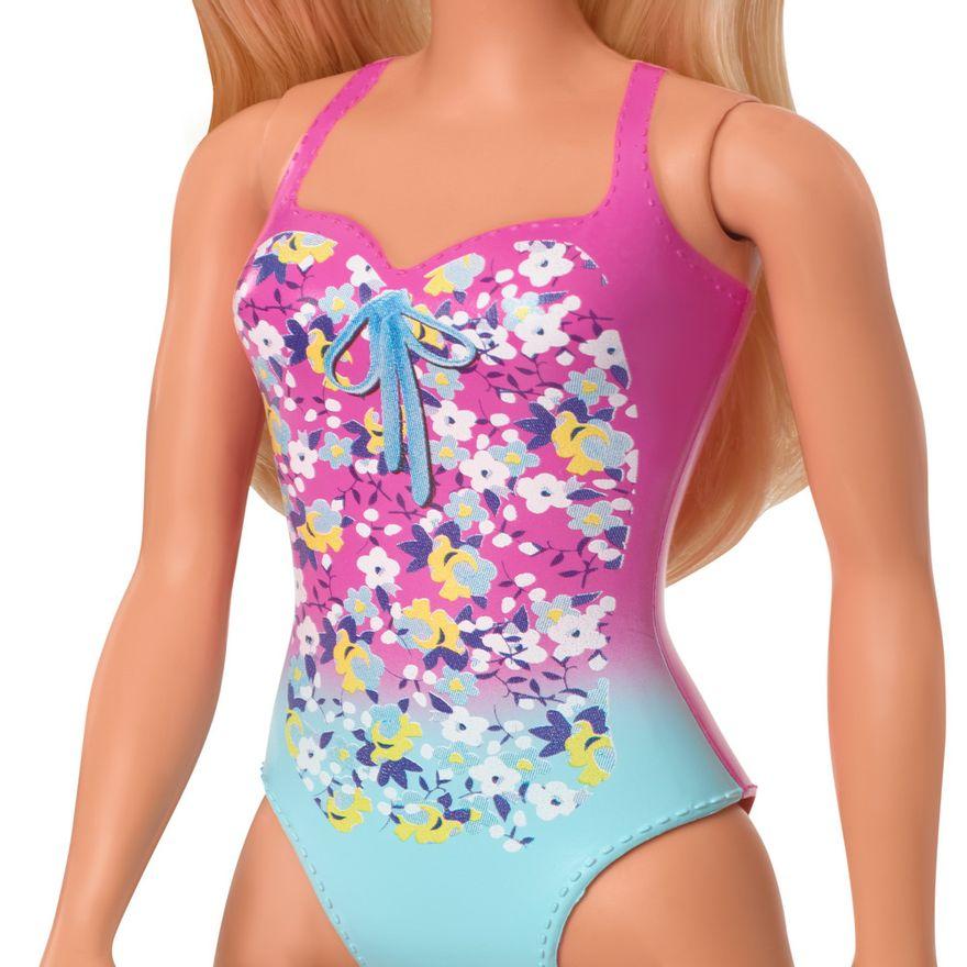 Boneca-Barbie---Barbie-Fashionista---Moda-Praia---Maio-Florido---Rosa---Mattel-2