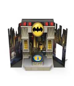 Playset-e-Mini-Figura---Imaginext---DC-Comics---Batman---Conjunto-Pop-Up---Fisher-Price-0