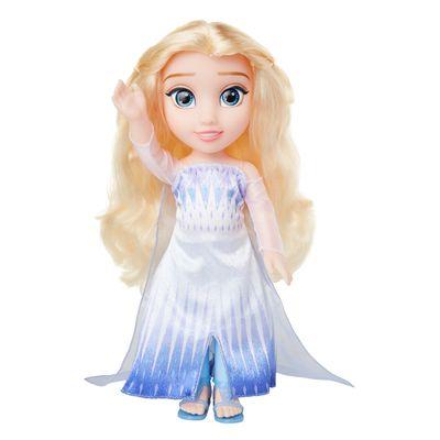 Boneca-Articulada---Elsa-Rainha-da-Neve---Frozen---Mimo-0