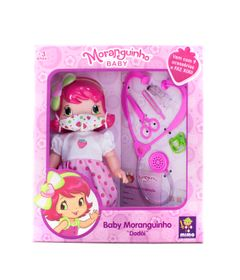 Boneca-Articulada---Baby-Moranguinho---Faz-Xixi-com-Mascara---Mimo-0