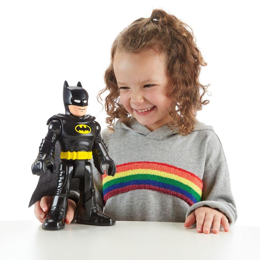 Boneco-Articulado---26-Cm---Imaginext---DC-Comics---Batman---Mattel-4