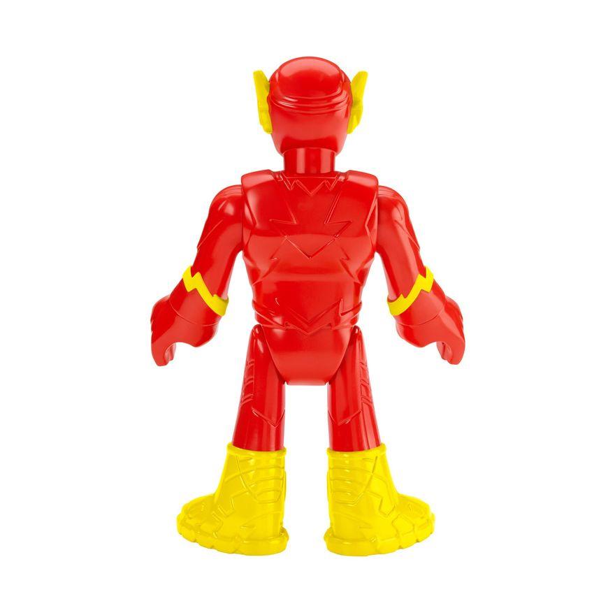 Mattel-Boneco-Articulado---26-Cm---Imaginext---DC-Comics---Flash---Mattel-2