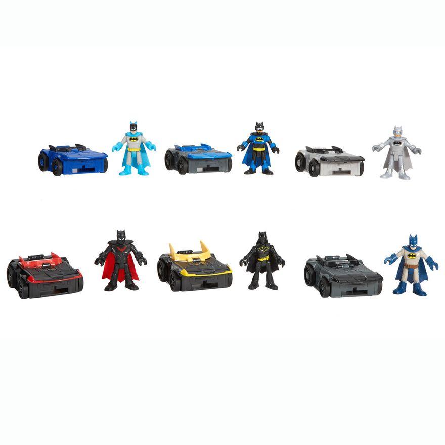 Mini-Figura-e-Veiculo---Imaginext---DC-Comics---Slammers-Surpresa---Mattel-4