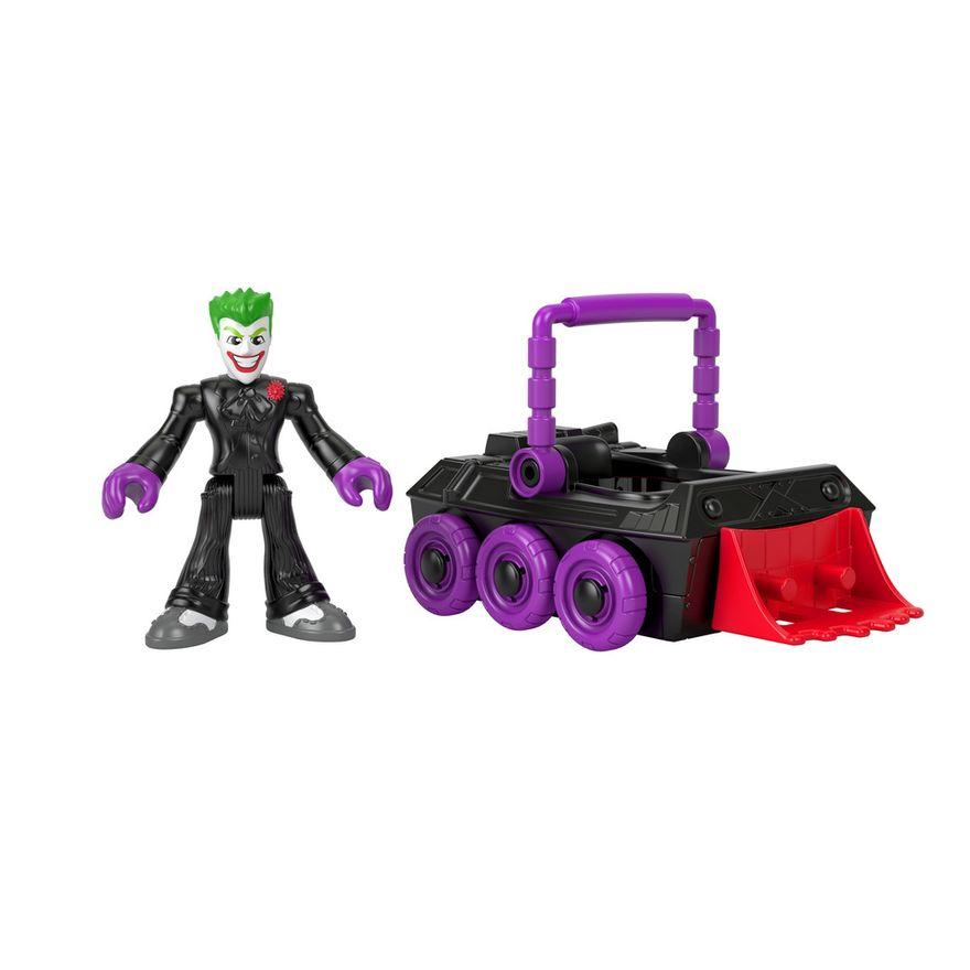 Mini-Figura-e-Veiculo---Imaginext---DC-Comics---Slammers-Surpresa---Mattel-9