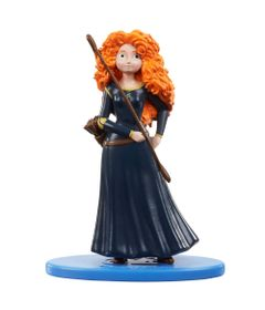 Mini-Figura-Colecionavel---5-Cm---Disney---Merida---Mattel-0